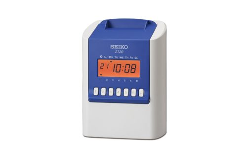 Seiko Z120